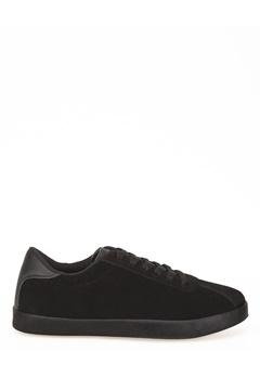 Truffle Sneakers, Fang Svart Bubbleroom.no