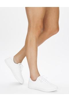 Truffle Sneakers, Fang Vit Bubbleroom.se