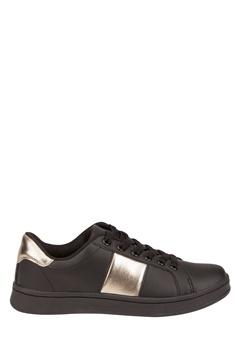 Truffle Sneakers, Strut2 Svart Bubbleroom.no