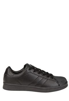 Truffle Sneakers, Strut12 Svart Bubbleroom.se