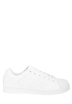 Truffle Sneakersit, Strut12 Valkoinen Bubbleroom.fi