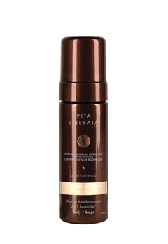 Vita Liberata Vita Liberata Phenomenal 2 - 3 Week Self Tan Mousse - Fair  Bubbleroom.se