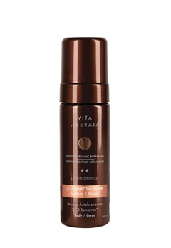 Vita Liberata Vita Liberata Phenomenal 2 - 3 Week Self Tan Mousse - Medium  Bubbleroom.se