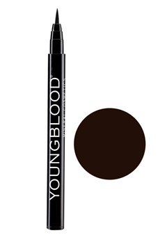 Youngblood Youngblood Eye Mazing Liquid Liner Pen - Maroon  Bubbleroom.se