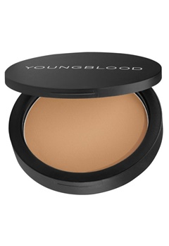 Youngblood Youngblood Pressed Mineral Rice Powder Dark  Bubbleroom.se