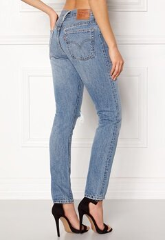 LEVI'S 501 Skinny 0034 Cant Touch This Bubbleroom.se