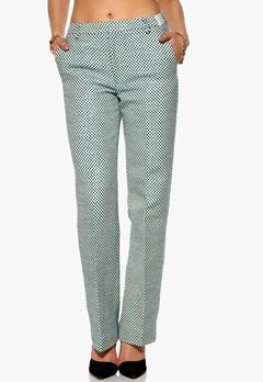 WHYRED Argyle Pants 341 Checkmate Bubbleroom.se