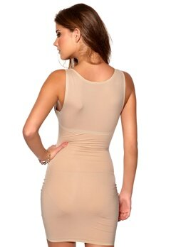 Spanx Tank Full Slip Natural Bubbleroom.fi