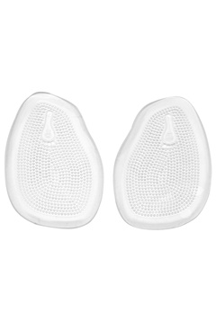 Freebra Feet Savers Clear Bubbleroom.se