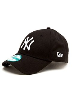 New Era 940 Leag Basic NEYYAN Black Bubbleroom.eu