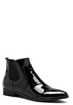 VERO MODA Belinda Boots Black Bubbleroom.se