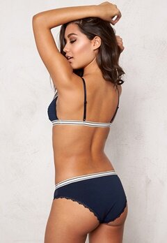 Pieces Gabriella Briefs Navy Blazer Bubbleroom.fi