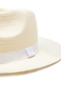Rut & Circle Price Panama Hat 275 White Bubbleroom.se
