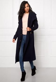 OBJECT Jollie coat Sky captain Bubbleroom.se