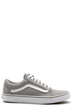 Vans Old Skool Grey Bubbleroom.se