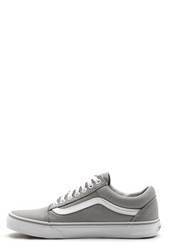 Vans Old Skool Black/White Bubbleroom.no
