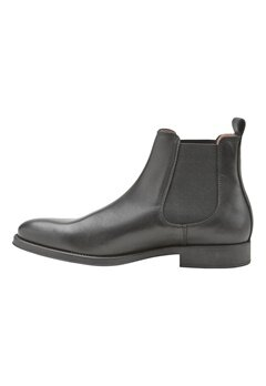 SELECTED HOMME Oliver Chelsea boot Black Bubbleroom.fi