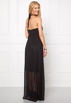 Mixed from Italy Rinacimento Dress Black Bubbleroom.no