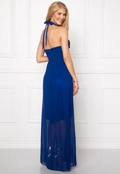 Mixed from Italy Rinacimento Dress Blue China Bubbleroom.se