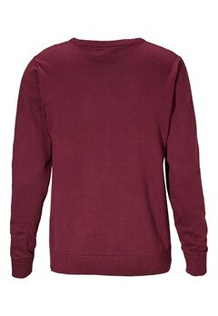 JACK&JONES Festive Knit Port Royale Bubbleroom.se