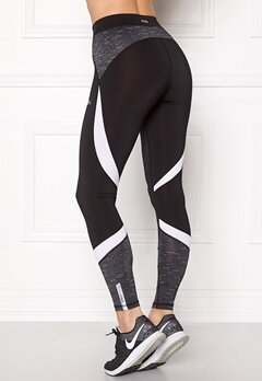 ONLY PLAY Valesca Training Tights Black Bubbleroom.se
