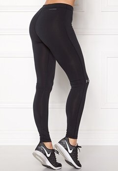 Under Armour Favorite Sport Legging Black Bubbleroom.se