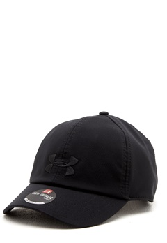 Under Armour UA Renegade Cap Black 1 Bubbleroom.se