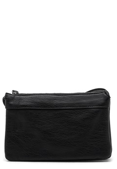 Pieces Malou Cross Body Bag Black Bubbleroom.fi
