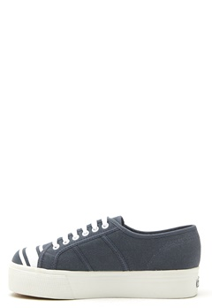 Superga Fancotw Sofi Blue WhiStripe 902 Bubbleroom.se