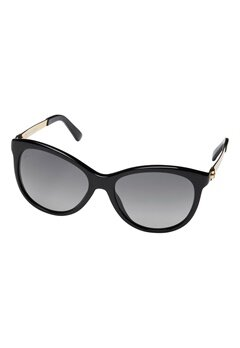 Gucci GG 3784/S Black Gold Bubbleroom.no