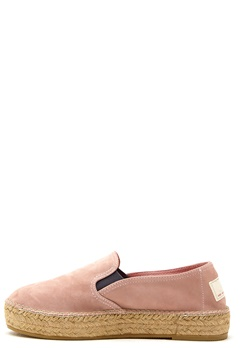 Odd Molly Double Soul Suede Rose Bubbleroom.se