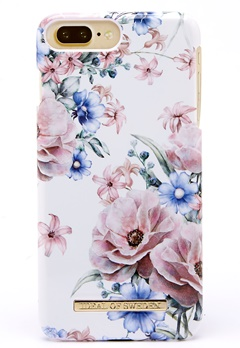 iDeal Of Sweden Fashion Case iPhone Floral Romance Bubbleroom.se