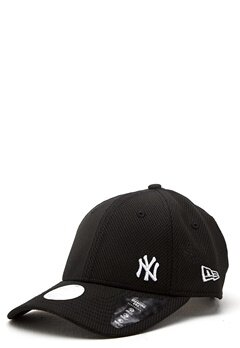 New Era 940 Diamond Cap Black/White NEYYA Bubbleroom.se
