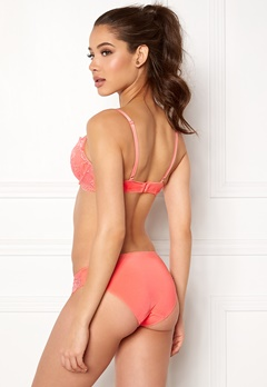 Dorina Lianne Brief Coral Bubbleroom.fi