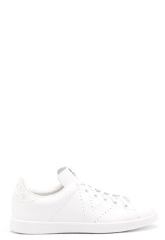 Victoria Victoria Leather Sneaker Blanco Bubbleroom.se