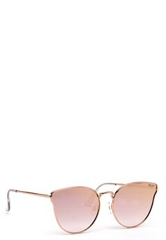 Quay Australia All My Love Rose Gold/Pink Mirro Bubbleroom.fi