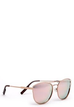 Quay Australia Cherry Bomb Rose Gold/Pink Mirro Bubbleroom.fi