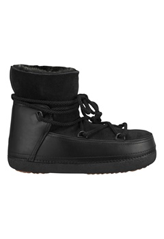 INUIKII Boot Classic Black Bubbleroom.no
