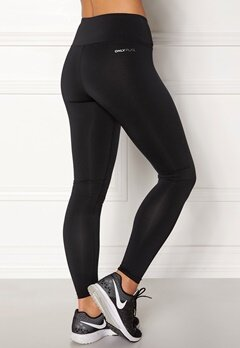 ONLY PLAY Fast Shape Up Tights Black Bubbleroom.eu