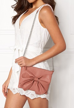 Pieces Amore Cross Body Brick Dust Bubbleroom.se