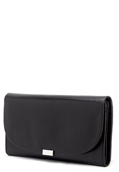 TIGER OF SWEDEN Renal Wallet 050 Black Bubbleroom.fi