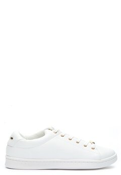 New Look Martel Clean Trainer White Bubbleroom.fi