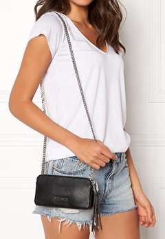 Steve Madden Btinsley Shoulderbag Black Bubbleroom.fi