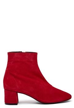 Henry Kole Erin Boots Red Bubbleroom.se