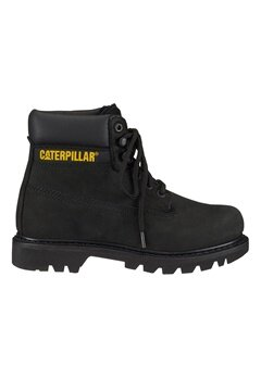 Caterpillar Colorado Boot Black Bubbleroom.no