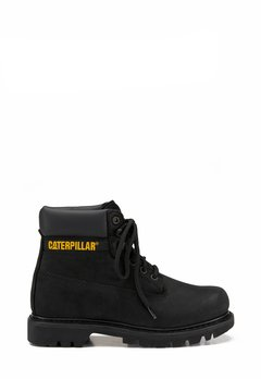 Caterpillar Colorado Boot Black Bubbleroom.se