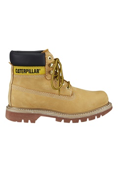 Caterpillar Colorado Boot Honey Reset Bubbleroom.no