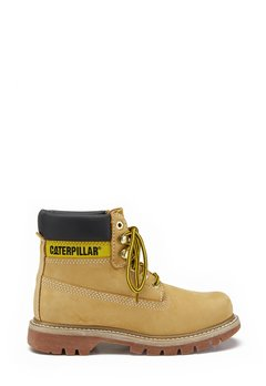 Caterpillar Colorado Boot Honey Reset Bubbleroom.se