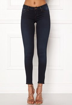 TIFFOSI One-Size Jeans Blue Denim Bubbleroom.se