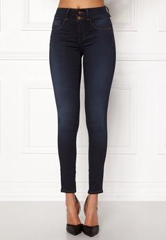 TIFFOSI One-Size Double Up Jeans Blue Denim Bubbleroom.se